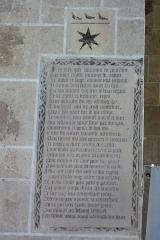 Eglise Notre-Dame - Deutsch: Kirche Notre-Dame in Lorris im Département Loiret der Region Centre