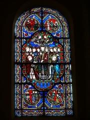 Eglise Saint-Salomon et Saint-Grégoire - English: Saint-Salomon-and-Saint-Grégoire's church  in Pithiviers (Loiret, France).