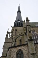 Eglise Saint-Salomon et Saint-Grégoire - Église Saint-Salomon et Saint-Grégoire, Pithiviers, Loiret, France