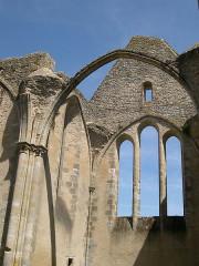 Chapelle Saint-Lubin à Yèvre-le-Châtel -   France Loiret Yèvre-le-Châtel Eglise Saint-Lubin  Photographie prise par GIRAUD Patrick