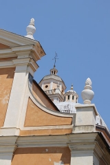 Cathédrale Santa Maria Assunta ou cathédrale Notre-Dame - Nederlands: Kathedraal van Ajaccio