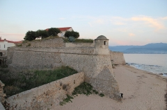 Citadelle -  Citadelle d'Ajaccio
