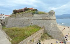 Citadelle - Deutsch: Zitadelle Ajaccio
