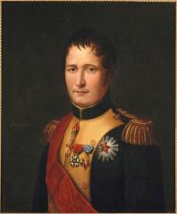 Maison de Napoléon Bonaparte -