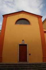 Oratoire Saint-Roch -  Chapelle Saint-Roch d'Ajaccio