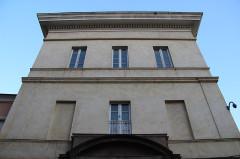 Palais Fesch -  Musée Fesch