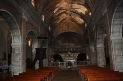 Eglise Sainte-Marie - Italiano:   Chiesa di Bonifacio (Corsica)