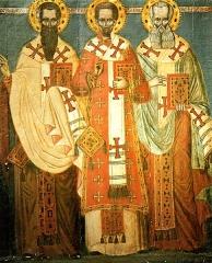 Eglise Saint-Spiridon dite grecque -