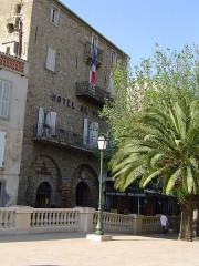 Hôtel de ville -  Sarten Corse