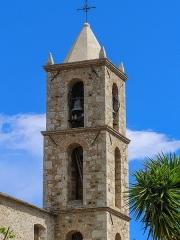 Eglise Saint-Marcel -  Église Saint-Marcel