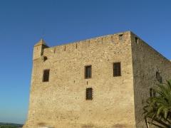 Fort Matra -