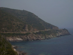 Tour de Losso -  Tour de l'Osse (Cap Corse)