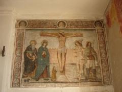 Oratoire Saint-Antoine - Français:   France, Haute-Corse (2B), Calvi, oratoire saint-Antoine