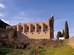 Ancien couvent de Caccia -  Castifao - Ancien couvent Saint-François