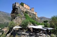 Citadelle -  The Citadelle of Corte