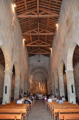 Cité antique de Mariana -  Успенский собор Марианы (Корсика).