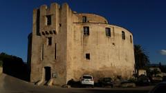 Citadelle - English: Saint Florent Citadelle