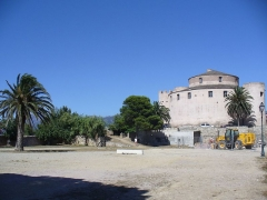 Citadelle -  St.Florent - Citadelle
