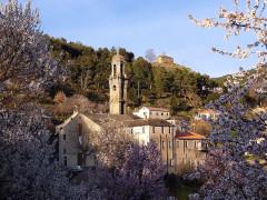 Couvent Saint-François -  Morosaglia - Convento