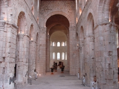 Ancienne abbaye Notre-Dame -  Abbaye Notre-Dame de Bernay