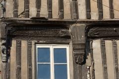 Maison dite de Henri IV - Français:   Maison de Henri IV