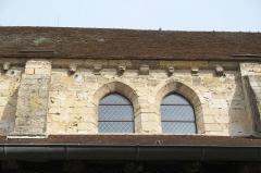 Eglise Saint-Aubin - Deutsch:   Kirche Saint-Aubin in Pacy-sur-Eure im Département Eure in Frankreich