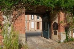 Ancien hôtel de la Pilhallière - Français:   Hôtel de la Pilhallière