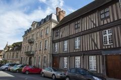 Maison -  Rue de la Madeleine à Verneuil-sur-Avre // Verneuil-sur-Avre - Eure - France