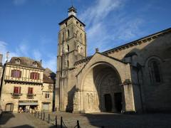 Maison du 15e siècle - Français:   Beaulieu sur Dordogne