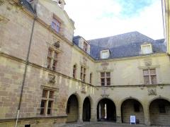 Ancien séminaire - Brive-la-Gaillarde - Musée Labenche