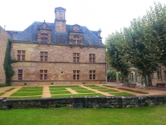 Ancien séminaire -  Brive-la-Gaillarde, musée Labenche