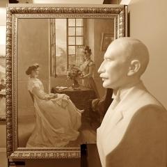 Ancien séminaire - Brive-la-Gaillarde - Musée Labenche.