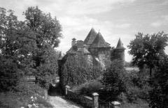 Manoir de Vassinhac -