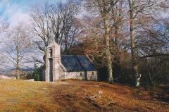 Chapelle du Rat -  chapelle du Rat - Peyrelevade Correze