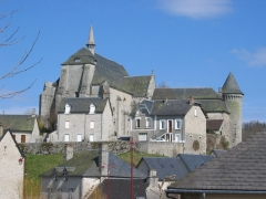 Ancien prieuré Saint-Michel des Anges -