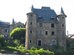 Château Pontier - English: Chateau Pontier