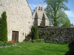 Eglise Sainte-Madeleine de Pallier -