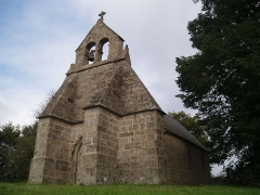 Eglise Sainte-Madeleine de Pallier - Français:   église
