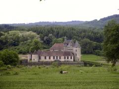 Château du Théret -  sauniere 56484784