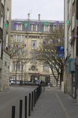 Lycée Gay-Lussac -  Limoges
