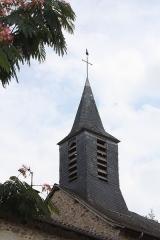 Eglise - Français:   Église de Saint-Brice-sur-Vienne