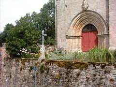 Eglise Saint-Jean-Baptiste -  Saint-Jean-Ligoure -  Patrick Nouhailler