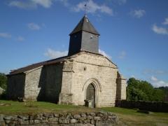 Eglise de Saint-Pierre-la-Montagne - Français:   Église Saint Pierre de Saint-Léger-la-Montagne