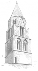 Eglise collégiale Saint-Léonard£ -