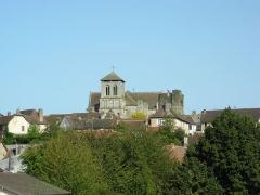 Eglise Saint-Yrieix -  St Yrieix la Collégiale 545411