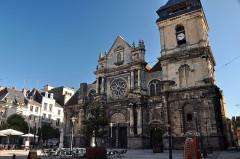 Eglise Saint-Rémy -  Dieppe St-Remy