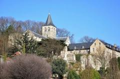 Ancien prieuré de Graville ou ancienne abbaye de Sainte-Honorine - Abbaye de Graville au Havre