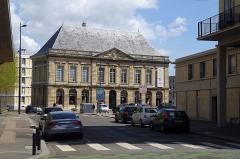 Muséum d'histoire naturelle - Deutsch: Museum in Le Havre