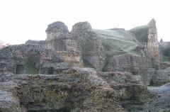 Ruines du théâtre antique -