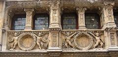 Ancien Bureau des Finances -